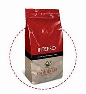 Picture of GRAN CAFFE GALIBARDI GROUND COFFEE INTENSO 250GRAMS