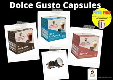 Picture of DOLCE GUSTO TESTER KIT