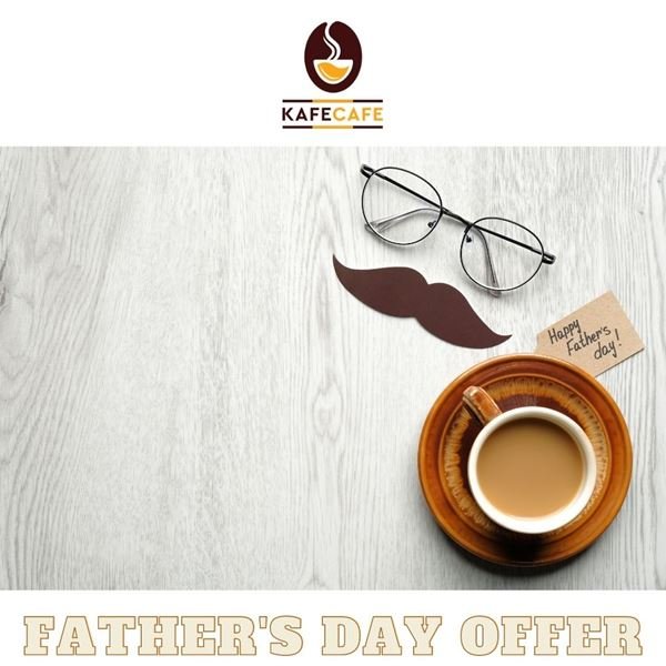 Picture for category Fathers Day Offers