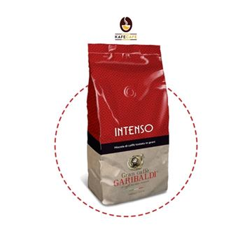 Picture of INTENSO COFFEE BEANS X 1 KILO